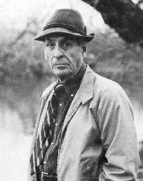 Norman MacLean Image source: City University of New York