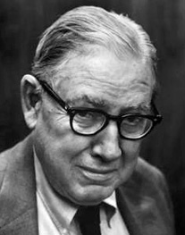 Ogden Nash Image source: Ron Moody