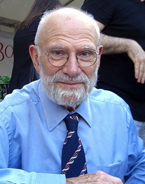 Oliver Sacks Image source: Nightscream