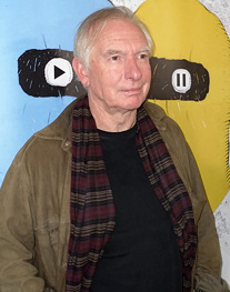 Peter Weir Image source: Flickr