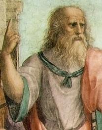 Plato Image source: Raphael