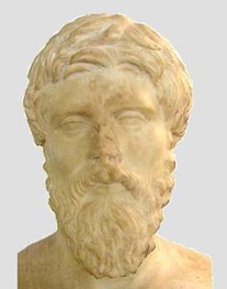 Plutarch Image source: Archaeological Museum of Delphi