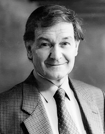 Roger Penrose Image source: Jerry Bauer