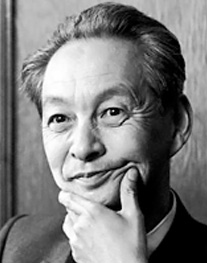 Sin-Itiro Tomonaga Image source: Nobel Foundation