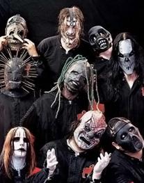 Slipknot Image source: IndyConcerts