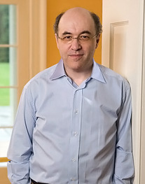 Stephen Wolfram Image source: Stephen Wolfram's PR team/Stephen Faust