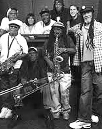 Skatalites Image source: The Skatalites