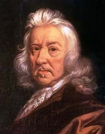 Thomas Hobbes Image source: Unknown source