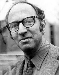 Thomas Kuhn Image source: Molwickpedia
