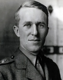 T.E. Lawrence Image source: British Army