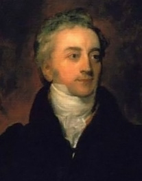 Thomas Young Image source: Sir Thomas Lawrence