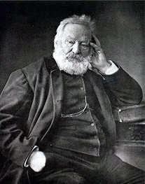 Victor Hugo Image source: Unknown source