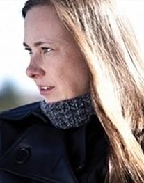 Yrsa Sigurdardottir Image source: Unknown source