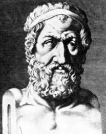 Zeno Image source: Internet Encyclopedia of Philosophy