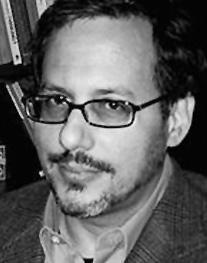 Andrew Haas Image source: Institut für Philosophie und Ästhetik