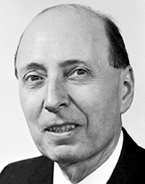 Eugene Wigner Image source: Nobel Foundation