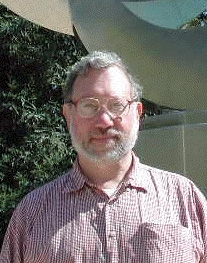 Louis Kauffman Image source: University of Illinois
