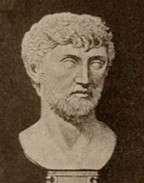 Lucretius Image source: http://en.wikipedia.org/wiki/File:Lucretius1.png