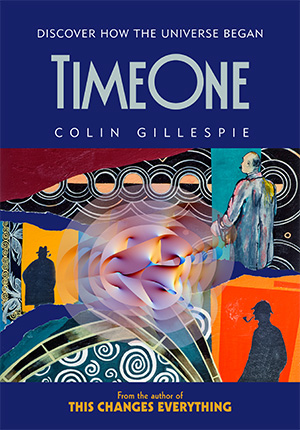 Time One Cover