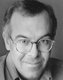 David Brooks Image source: Library of Congress