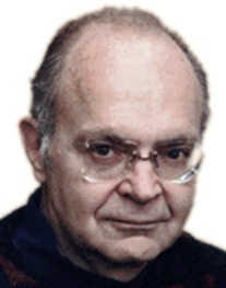 Donald Knuth Image source: Stanford University