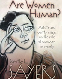 Dorothy Sayers Image source: Unknown