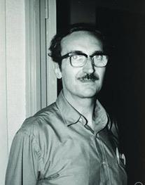Eugenio Calabi Image source: Konrad Jacobs, Erlangen