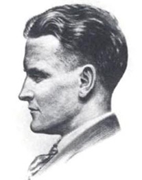 Scott F. Fitzgerald Image source: Gordon Bryant