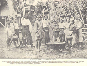Austronesian peoples Image source: Polynesian Cultural Center