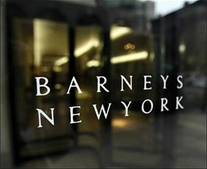 Barneys New York Image source: Marjorie Skinner