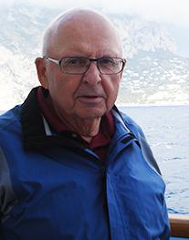 Barry Garbutt