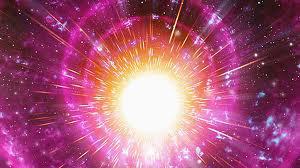 Big Bang Image source: Israel Online Academy