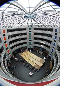 CERN Image source: Gillis Danielsen