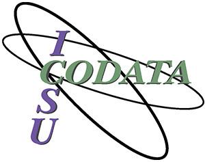 CODATA Image source: CODATA