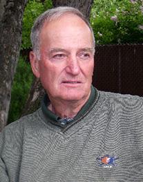 Doug Mader
