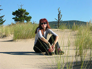 Dune Image source: Colin Gillespie