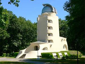 Einsteinturm Image source: Astrophysikalisches Institut Potsdam