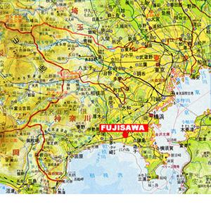 Fujisawa City Image source: Matsumoto City