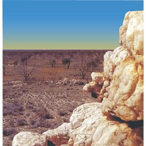 Lasseter's Lost Reef Image source: Gerry Nolan