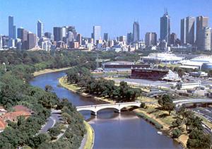 Melbourne Image source: Sabre Corporate Development