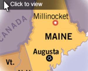 Millinocket Image source: U.S. News