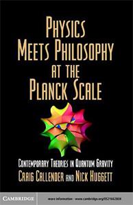 Planck Volume Image source: Cambridge University Press