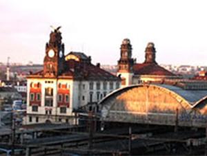 Praha Hlavni Image source: Travel Experience Ltd.