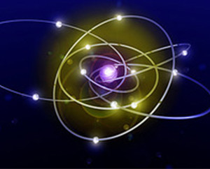 Quantum Theory Image source: University of Tokyo