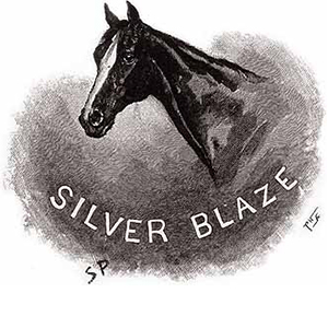 Silver Blaze Image source: Sidney Paget