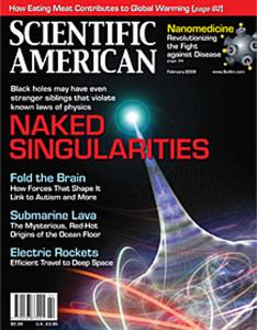 Singularity Image source: Scientific American