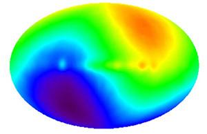 Special Frame Image source: Jodrell Bank Centre for Astrophysics