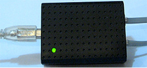 Spy Matrix Stealth Recorder Image source: SpyAssociates