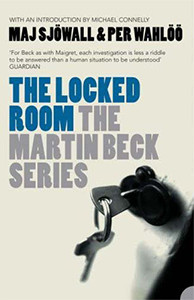 The Locked Room Image source: HarperPerennial