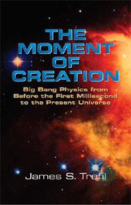 The Moment of Creation Image source: Macmillan Publishing Company, Incorporated